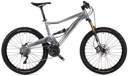 Five SE Mountain Bike 2013 - Full Suspension MTB