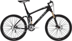 Virtue 1 Mountain Bike 2013 - Full Suspension MTB