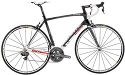 Sensium 500 Di2 2013 - Road Bike