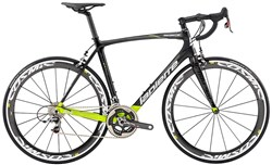 Xelius 800 EFI Red  Compact 2013 - Road Bike