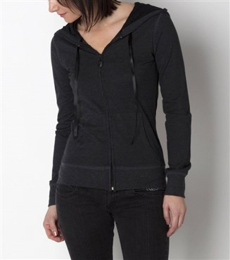 Metal Mulisha Eli Long Sleeve Womens Hoody