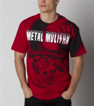Image of Metal Mulisha 20/20 T-shirt