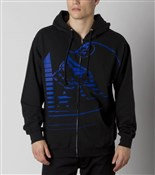 Metal Mulisha Exist Zip Fleece Hoody