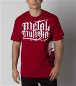 Metal Mulisha English T-shirt