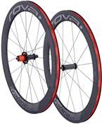 Roval Rapide CLX 60 Road Wheelset