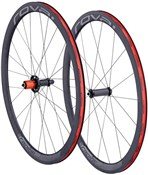 Roval Rapide CLX 40 Road Wheelset