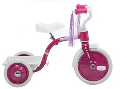 Fairycake Girls Trike 12W 2013 - Tricycle