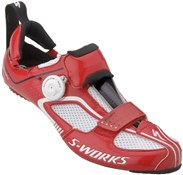 S-Works Trivent Road Cycling Shoes