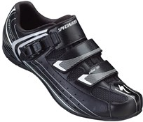 Elite Touring Road Cycling Shoes