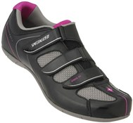 Spirita RBX Womens Road Cycling Shoes