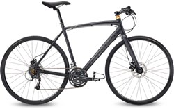 Flight 01 2013 - Hybrid Sports Bike