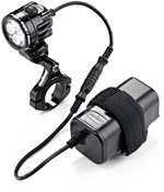 R4 LED Vision Rechargeable Front Light