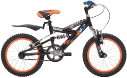 Raleigh MX16FS 16W Boys 2014 - Kids Bike