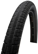 Compound 20 inch BMX Tyre