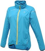 Blown Away Windshell Womens Windproof Jacket