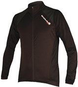 Product image for Endura MTR Windproof Long Sleeve Cycling Jersey AW16