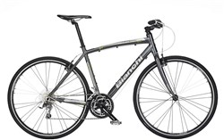 Camaleonte 5 Alu Tiagra Mix Triple 2013 - Hybrid Sports Bike