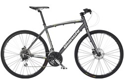 Bianchi Camaleonte II Alu Alivio Mix Triple 2014 - Hybrid Sports Bike