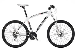 Kuma 4700 Mountain Bike 2013 - Hardtail Race MTB