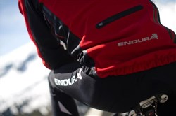 Endura Stealth II Waterproof Cycling Jacket SS16