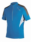 Endura Hummvee Lite Short Sleeve Cycling Jersey SS17