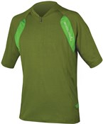 Singletrack Short Sleeve Jersey