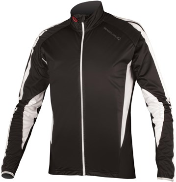 Endura Jetstream III Long Sleeve Cycling Jersey SS16