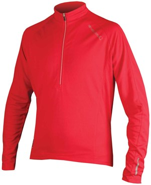 Endura Xtract Long Sleeve Cycling Jersey SS16