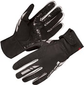 Product image for Endura Luminite Thermal Long Finger Cycling Gloves AW17