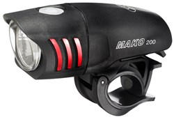 Mako 200 Front Light