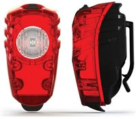 Solas 2 Watt USB Rechargeable Rear Light