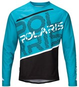 Polaris AM Defy Long Sleeve Cycling Jersey