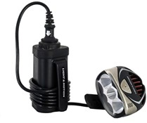 Seca 800 Rechargeable Front Light System