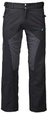 Polaris AM 1000 Repel Windproof MTB Cycling Trousers SS17