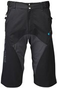 Product image for Polaris AM 500 Repel Windproof 3/4 MTB Baggy Cycling Shorts SS17