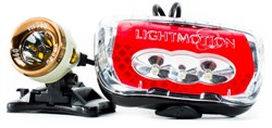 Vis 360 Plus Rechargeable Light System Set