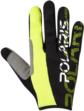 Polaris AM Defy Long Finger Cycling Gloves SS17