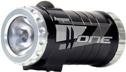 Hope Vision 1 LED with 2500 NiMH Batteries and Charger