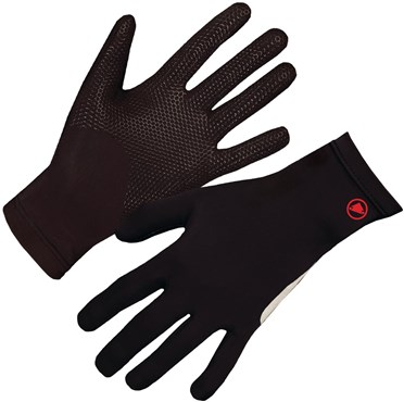 Endura Gripper Fleece Long Finger Cycling Gloves AW17