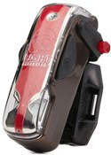 Vis 180 Rechargeable Rear Light System