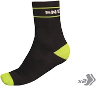 Retro Socks Twinpack