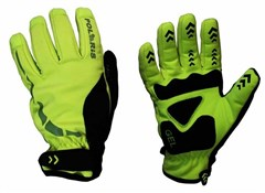 Product image for Polaris RBS Hoolie Long Finger Cycling Gloves SS17