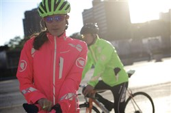 Endura Luminite II Womens Waterproof Cycling Jacket AW16