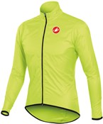 Castelli Squadra Long Cycling Jacket SS17