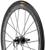 Cosmic Carbone SLR Clincher Road Wheel Whit Wheel-Tyre System