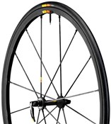 R-Sys SLR Clincher Road Wheel With Wheel-Tyre System