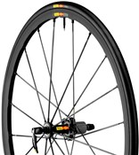 R-Sys SLR Tubular Road Wheel With Wheel-Tyre System