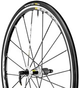 R-Sys Clincher Road Wheel With Wheel-Tyre System