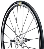 Ksyrium SLS Clincher Road Wheel With Wheel-Tyre System
