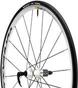 Ksyrium Equipe S Clincher Road Wheel With Wheel-Tyre System
